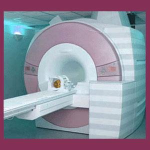 Scoliosis MRI